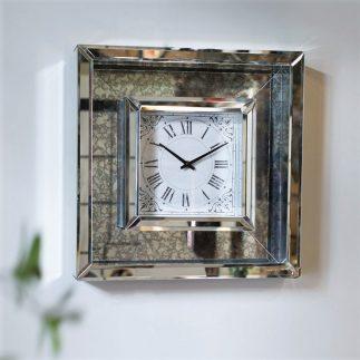 שעון מראות ענק ASTRID
