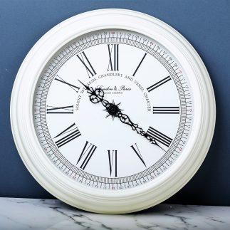 שעון קיר – MARYTIME