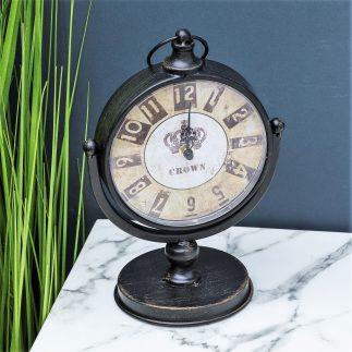 שעון שולחני CROWN
