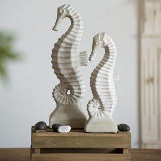 פסלון סוסון ים MARINA