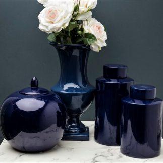 אגרטל – BLUE