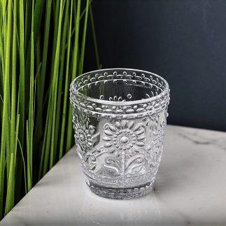 שישיית כוסות שתייה קלה – JUSTIN