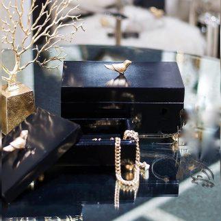 קופסת תכשיטים ונוי – WREN