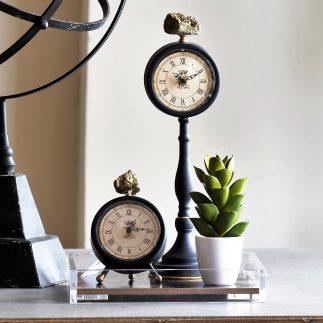שעון שולחני LAVONIA- נמוך