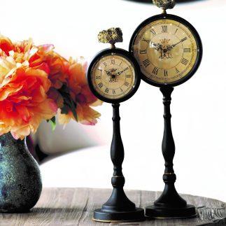 שעון שולחני LAVONIA- על רגל