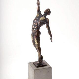 פסל – ATHLETE