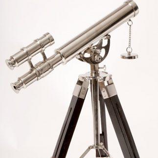 טלסקופ על חצובה – בינוני