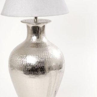 מנורת לילה – CUP – אהיל לבן