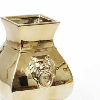 אגרטל – LEO זהב