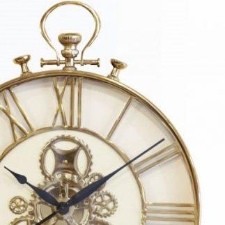 סדרת שעוני יוקרה ענקיים – LUXURY