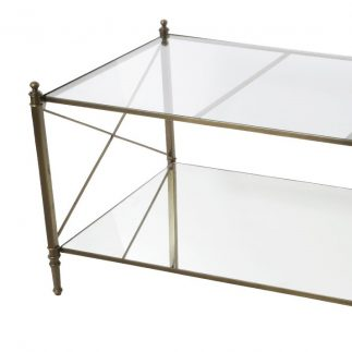 שולחן סלון –  COPPER