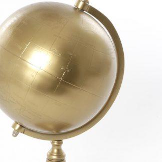 גלובוס זהב גדול