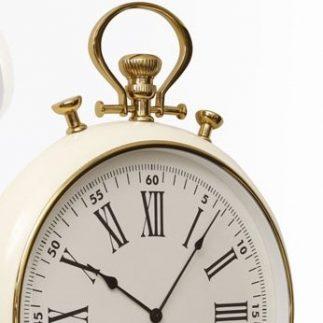 שעון יוקרה לקיר בשלושה גדלים – SUPER