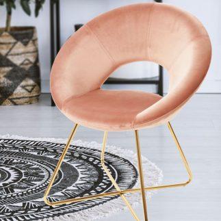 כיסא קטיפה – PITCH