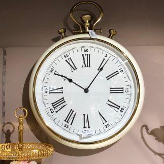שעון יוקרה לקיר – SUPER