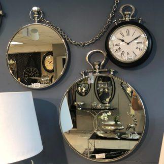 שעון יוקרה לקיר – SUPREME בשלושה גדלים