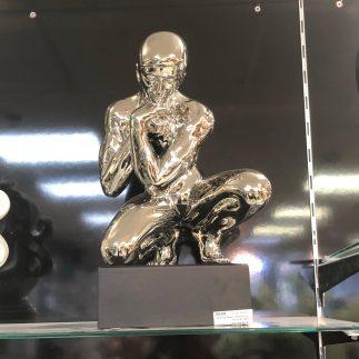 פסל – ARNOLD גדול! זהב/כסף