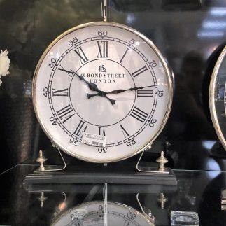 שעון שולחני – SILVERA