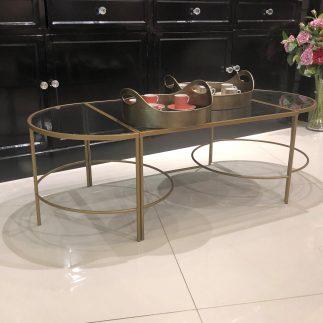שולחן סלון –  3PIECES