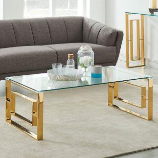 שולחן סלון – PARADISE בשני צבעים