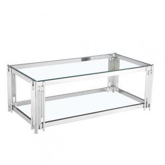 שולחן סלון – DROPS