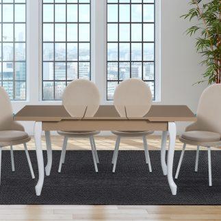 שולחן אוכל – ABBY