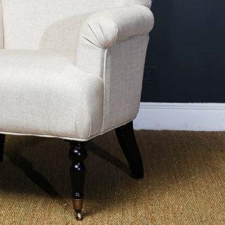כורסא מעוצבת – BELINDA