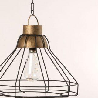 מנורת תקרה- WIRE