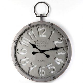 שעון – TICK TOCK