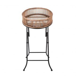 שולחן צד במבוק