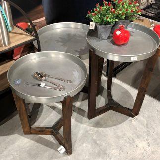 שולחן מגש – TIN  גדול/בינוני/קטן