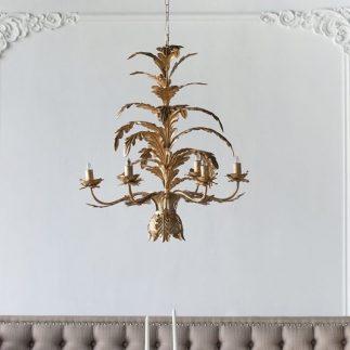 מנורת תקרה – ALHAMBRA