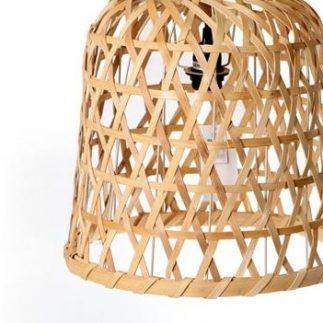 מנורת תקרה- PLAIT