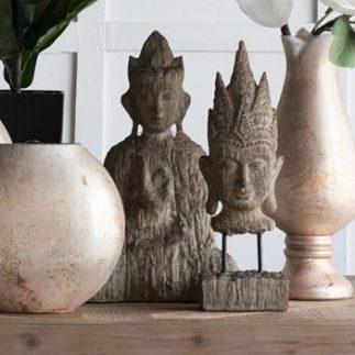 פסל בודהה במדיטציה