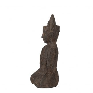 פסלון בודהה במדיטציה