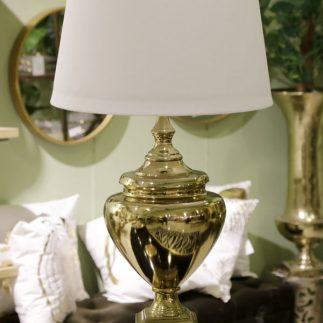 מנורה שולחנית – CHAMPION