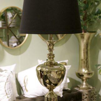 מנורה שולחנית –  CORNET