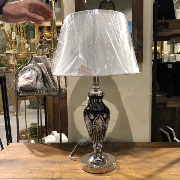 מנורה שולחנית - GEM
