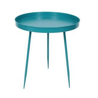 שולחן צד – NORD טורקיז