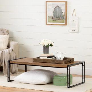 שולחן סלון – WELDING