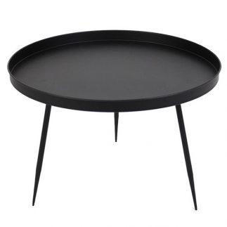 שולחן – NORD שחור