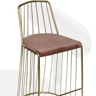 כיסא בר – STAR – פודרה