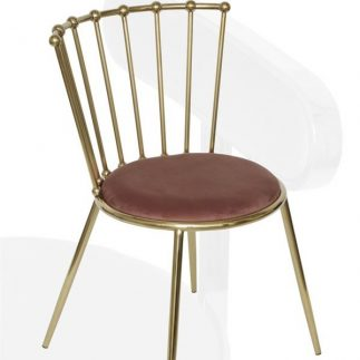 כיסא SPLENDID – פודרה