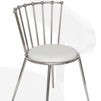 כיסא SPLENDOR – לבן