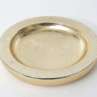 קערה – SNAKE כסף/זהב