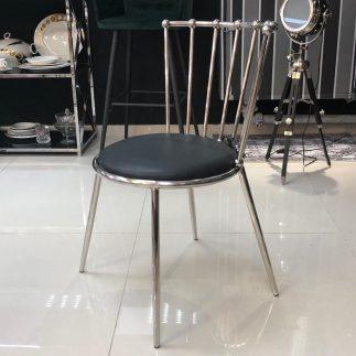 כיסא SPLENDOR – שחור