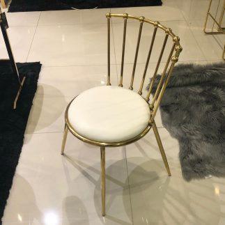 כיסא SPLENDID – לבן