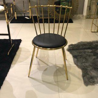 כיסא SPLENDID – שחור