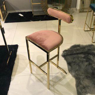 כיסא בר PICASSO – פודרה