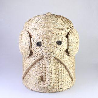 סל אחסון מעוצב – ELEPHANT